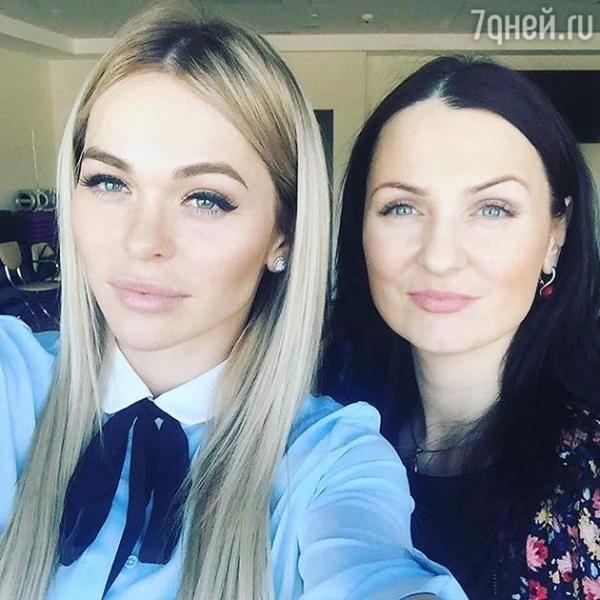 Анна Хилькевич рассказала о поиске роддома
