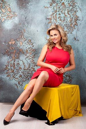Анна Семенович взяла себя «на слабо»