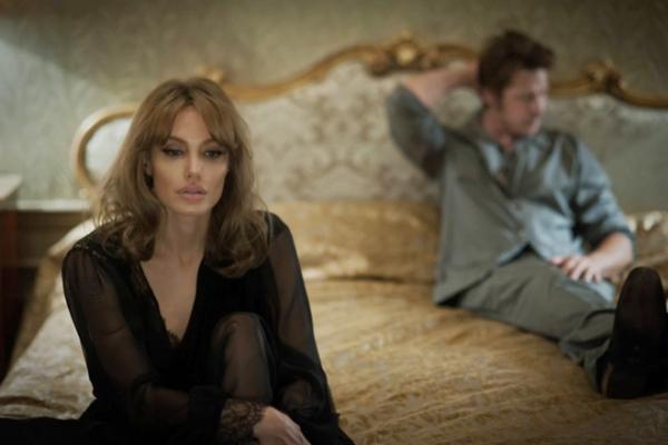 Брак Джоли и Питта разрушили амбции Энджи