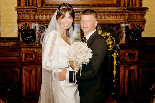 Жена Андрея Аршавина: «Мы пережили травлю и счастливы»