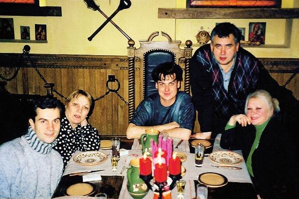 Тамара Миансарова, спевшая хит «Черный кот»: нищета, болезнь и предательство сына