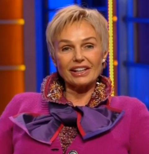 Наталья Андрейченко оправдалась за судебные тяжбы с сыном