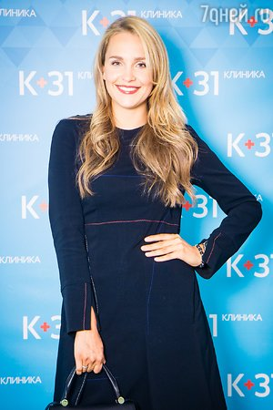 Екатерина Вилкова подружилась с педиартами