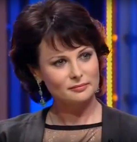 Ольга Погодина вспомнила, как спасала семью