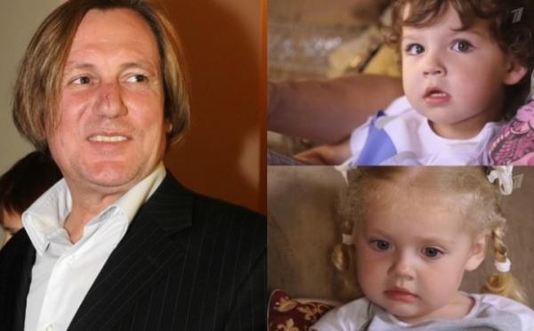 Сергей Челобанов предположил, что он может быть отцом детей Пугачевой