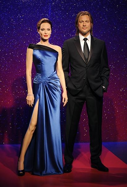Русский голос Джоли: ее ненависть к мужу в кино не была игрой