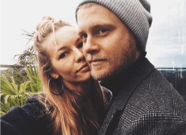 Светлана Устинова подтвердила, что выходит замуж