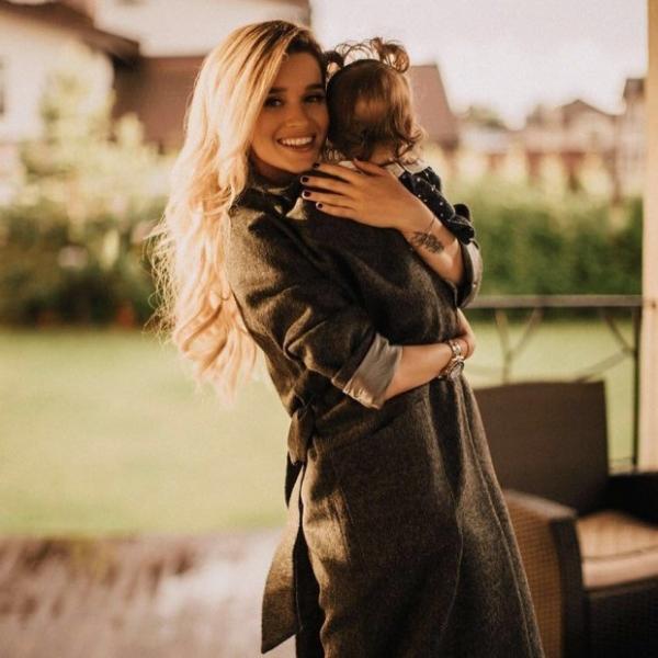 Ксения Бородина впервые прокомментировала конфликт с мужем