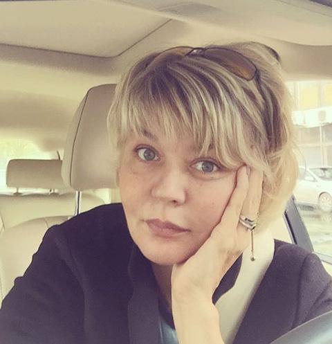 Юлия Меньшова удивила редким семейным кадром