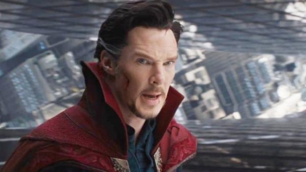 Бенедикт Камбербэтч объявил о своем участии в «Мстителях: Война бесконечности»