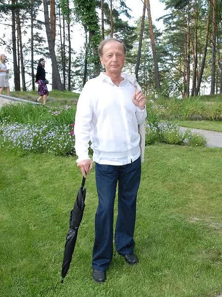 Задорнов приходит в себя после приступа на концерте