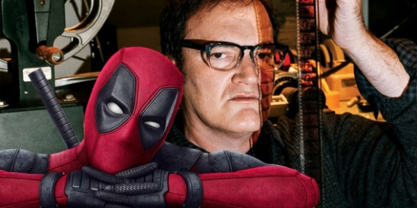 Киноманы хотят, чтобы Квентин Тарантино снял сиквел «Дэдпула»