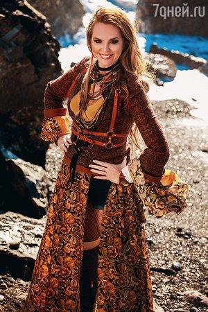 Эксклюзив: певица Варвара несколько дней не выходила на связь в горах