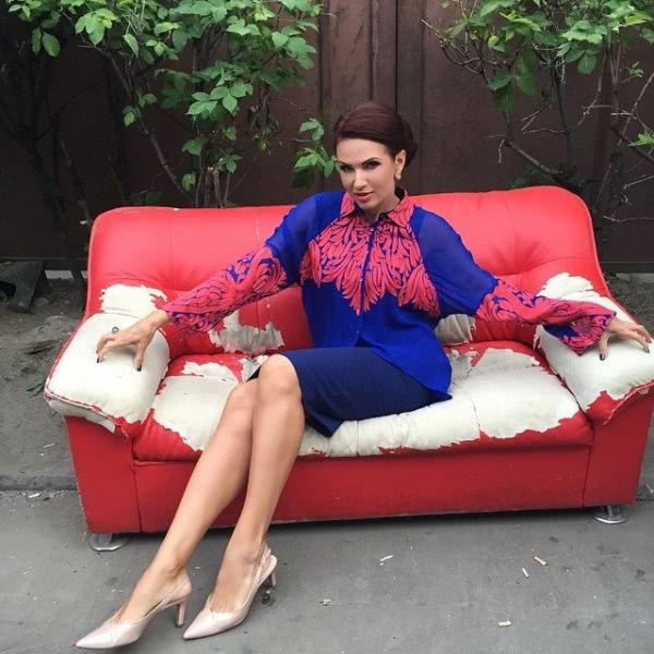 Эвелина Блёданс рассказала о своём методе борьбы за молодость