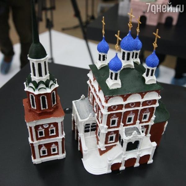 Брат английской королевы Елизаветы рассказал о старой Москве по-русски