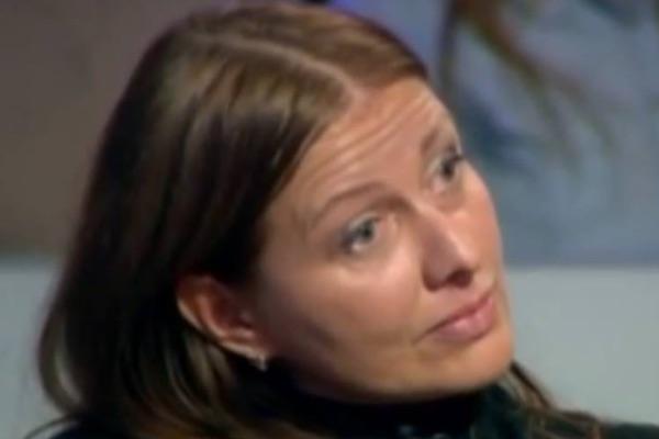 Анастасия Волочкова вспомнила о болезненном разводе родителей