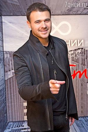 Эмин снова сделал Сосо Павлиашвили желанным гостем в Баку