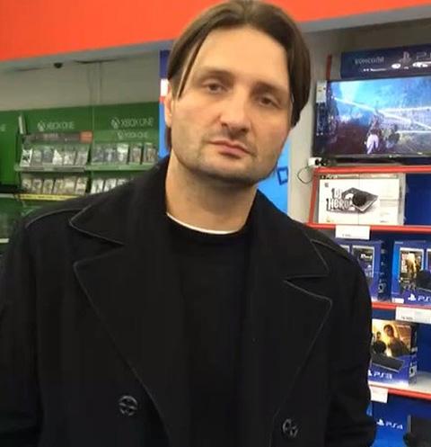 Запашный требует от Николаева два миллиона рублей