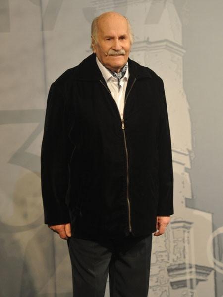 101-летний Зельдин попал в госпиталь и чувствует себя плохо