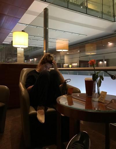 Ксения Бородина и Курбан Омаров наслаждаются роскошным отдыхом