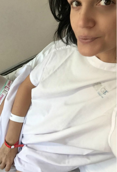 Певица Слава может оглохнуть: последние новости из больницы