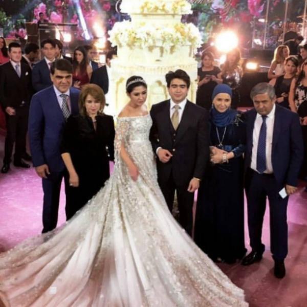 Киркоров, Ургант и Глюк'oZa погуляли на свадьбе дочери таджикского миллионера