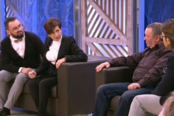 Звезда шоу «Голос» впервые встретился с отцом