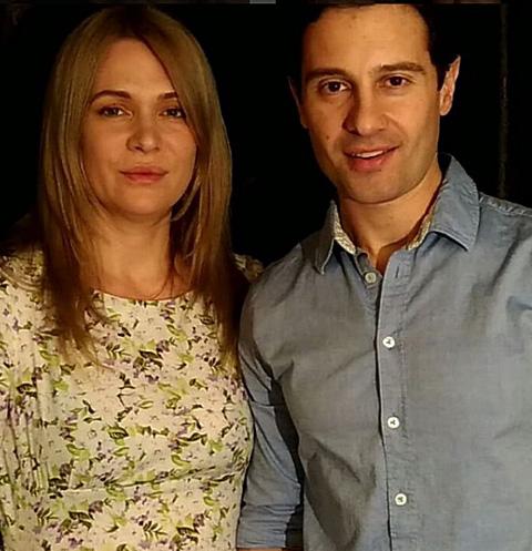 Антон и Виктория Макарские научилась жить после кризиса