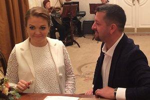 ВИДЕО! Марина Девятова: «Мы не стали кричать ни о свадьбе, ни о беременности. Решили, что счастье любит тишину»