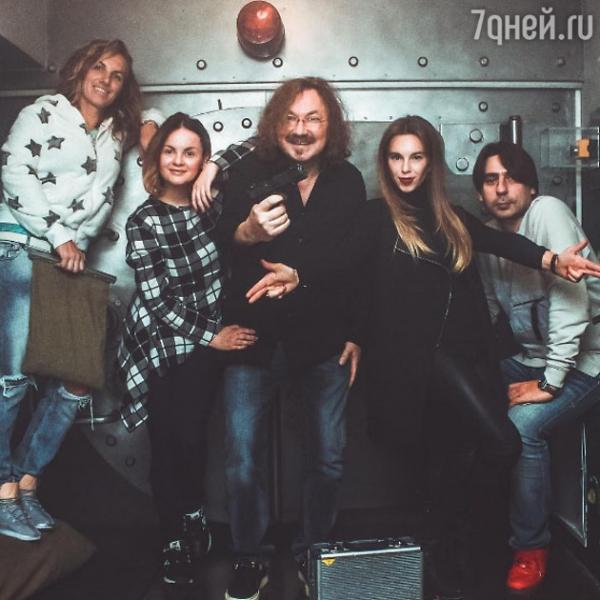 Игорь Николаев с супругой признались в совершении преступления