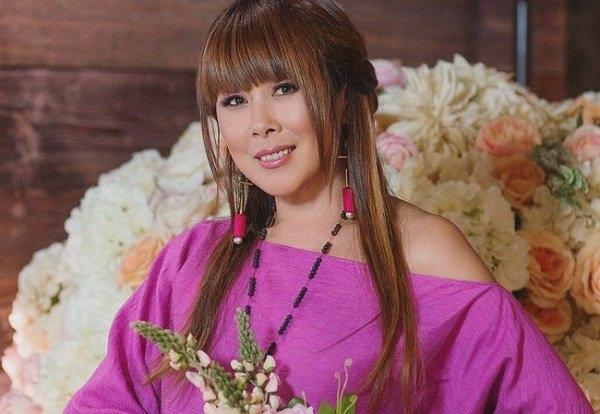 Певица Анити Цой поможет выбрать самую красивую девушку Азии на конкурсе «MISS ASIA. RUSSIA»