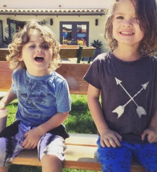 Муж Меган Фокс неоднозначно высказался по поводу красоты своих детей