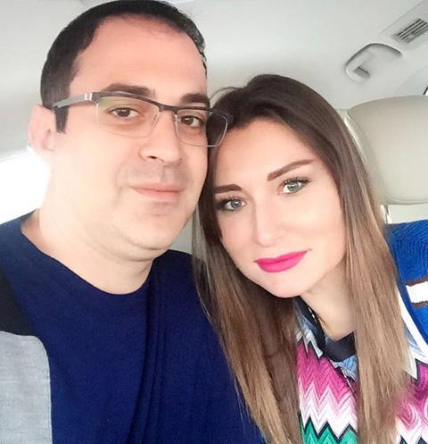 Жену Гарика Мартиросяна унизил пластический хирург