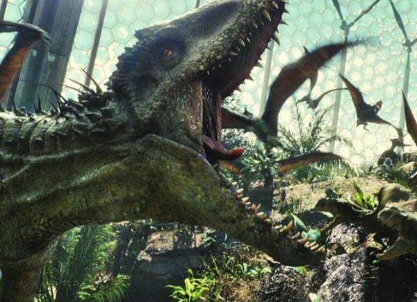 «Мир Юрского периода-2″ объединит в себе сразу пять фильмов о динозаврах