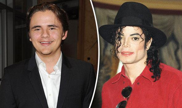 Старший сын Майкла Джексона прокомментировал сообщения о педофилии со стороны отца