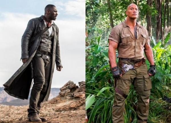 Sony Pictures сменила даты релиза «Тёмной башни» и «Джуманджи»