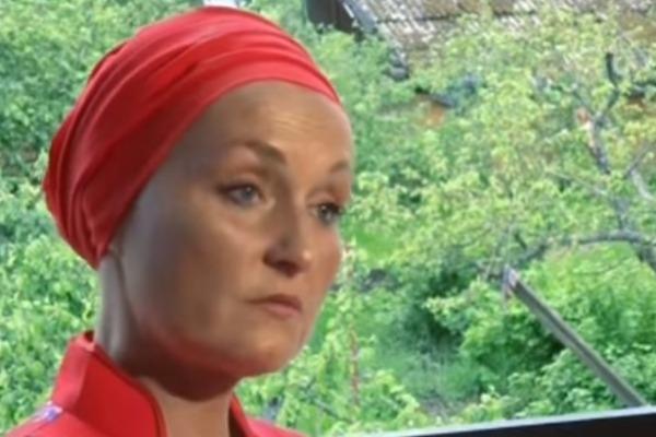 Катя Гордон встала на защиту дочери Шукшиной