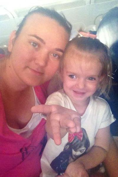 Кети Топурия спасает тяжелобольную девочку