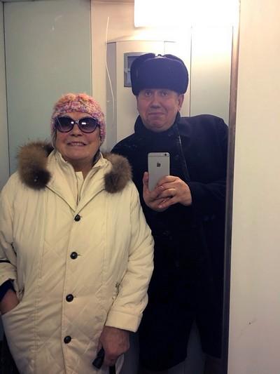 Дочь Лидии Федосеевой-Шукшиной требует от нее 15 миллионов