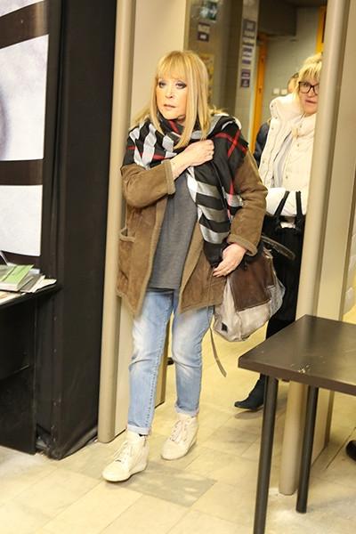 Алла Пугачева удивила стильным молодежным нарядом