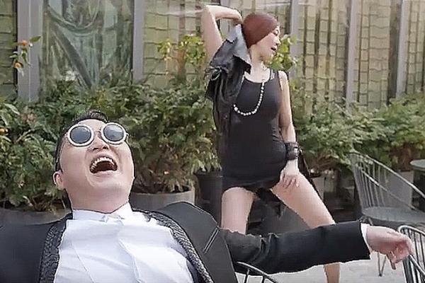 Миллиард человек уже посмотрели клип PSY и возмущены