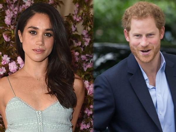 Сестра новой возлюбленной принца Гарри раскрыла все её тайны