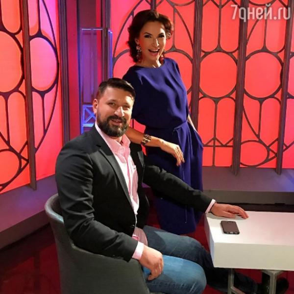 Виктор Логинов после развода заметно преобразился