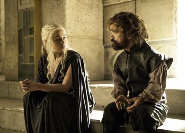 НВО ведёт переговоры о приквеле «Игры престолов»