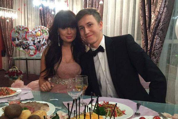 Нелли Ермолаева рассекретила тайную свадьбу. ФОТО