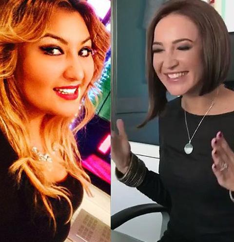 Азиза жестко раскритиковала вокал Ольги Бузовой