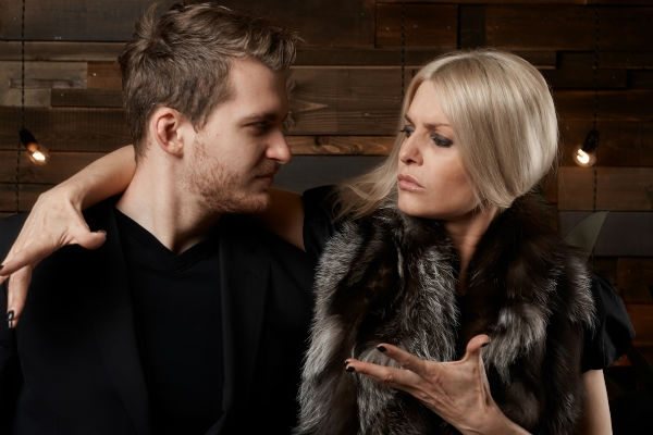 Финалистка «Битвы Экстрасенсов» Татьяна Ларина: «Мы с любимым на грани банкротства»