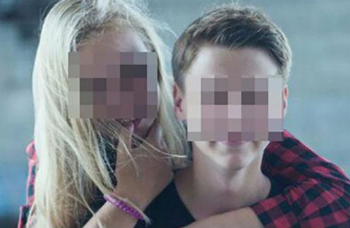 Псковские Бонни и Клайд: соседи подростков о трагедии в «Пусть говорят»