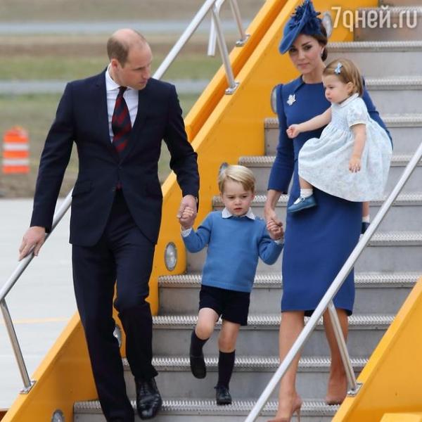 Принц Уильям заговорил о проблемах в семейной жизни