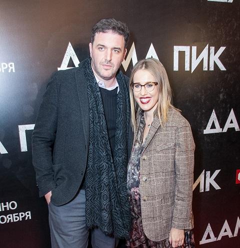 Ксения Собчак выйдет из декрета за 25 тысяч евро